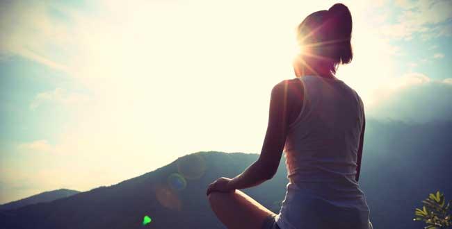 Peaceful Meditation - Breath Deeply